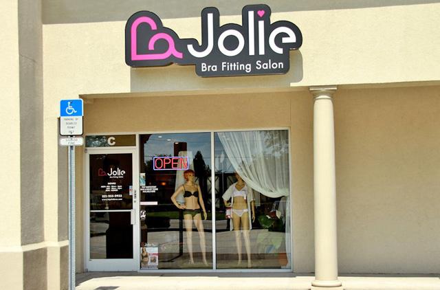 wickham plaza bras - Image Jolie Salon